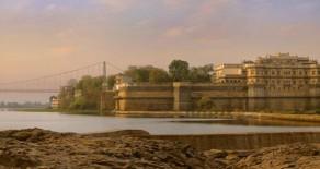 Darabargadh Palace