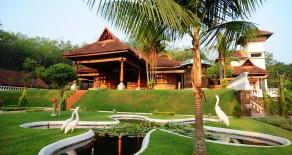 Meenachil Enclave ( Kottayam)