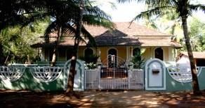 Vivenda Goa
