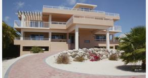 Sombrero Rock House