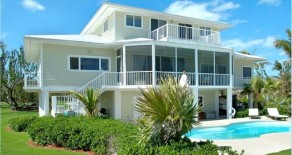 Ocean Shore Estate – Islamorada