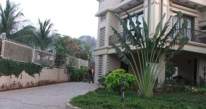 Shenaz Villa