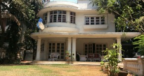 Classic Bungalow in Central Mumbai